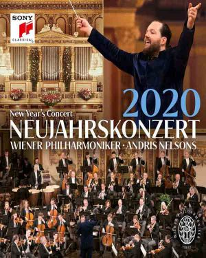 2020年維也納新年音樂會 New Year's Concert 2020 of Vienna Philharmonic Orchestra (2020)